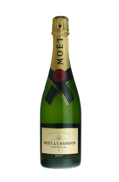 Moet & Chandon Champagner Brut