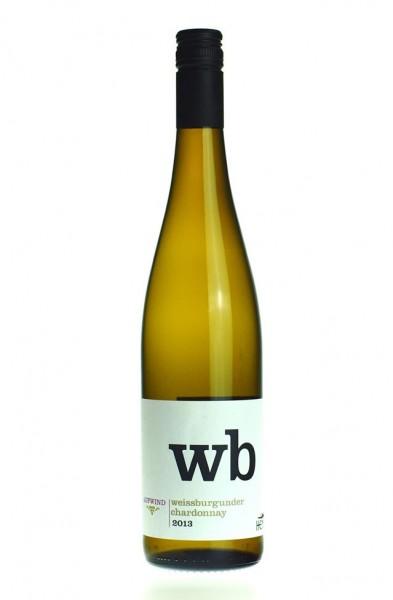 Hensel Weissburgunder & Chardonnay 2015
