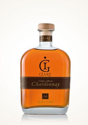 Marzadro Giare Grappa Chardonnay 0.70l 45%