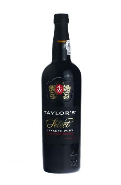 Taylors Select Reserve Port 0,75 l