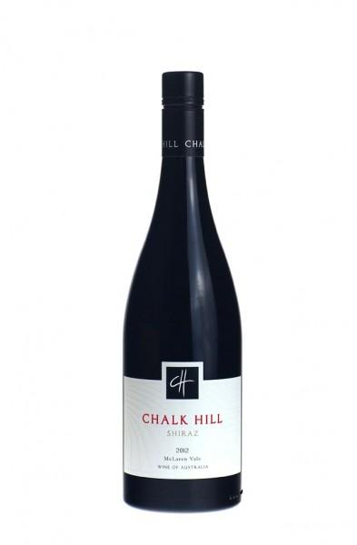 Chalk Hill Shiraz Mc Laren Vale