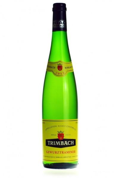 Trimbach Gewürztraminer AC 2014