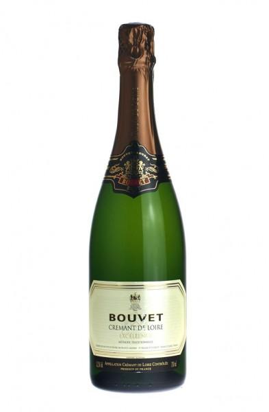 Bouvet Ladubay Excellence Crémant de Loire