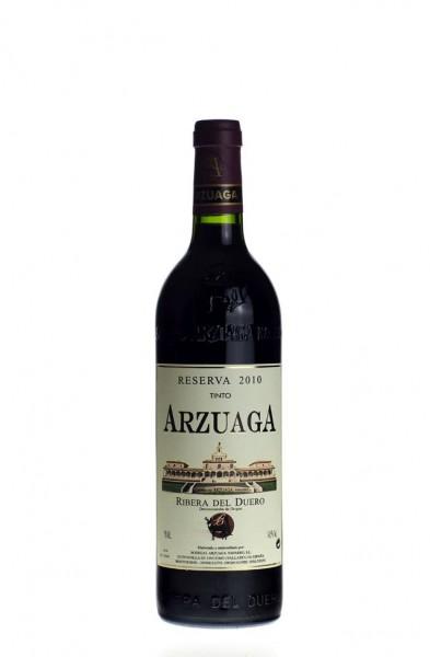 Arzuaga Reserva DOC 2011