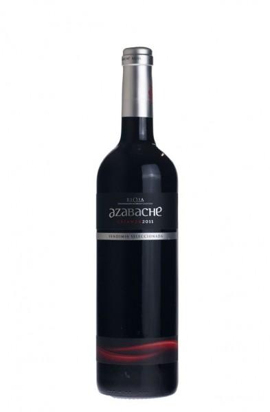 Azabache Rioja Crianza DOC