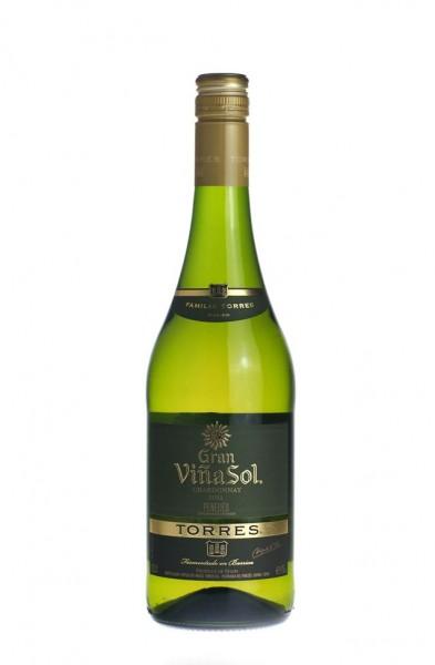Torres Gran Vina Sol Chardonnay 2014