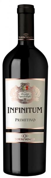 Torrevento Infinitum Primitivo Puglia IGT