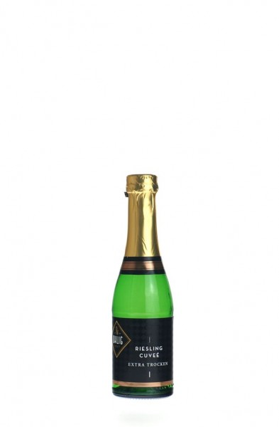 Ohlig Riesling Cuvee Extra dry Piccolo 0.20l