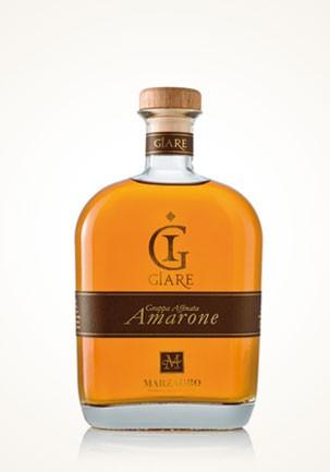 Marzadro Giare Grappa Amarone 0.70l 41%
