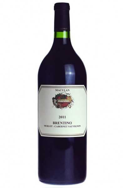 Maculan Brentino Rosso IGT Magnum 1.50l 2011