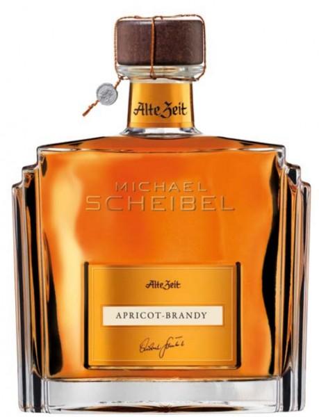 Scheibel Alte Zeit Apricot Brandy 0,7 l