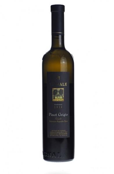 Il Mercante Pinot Grigio Il Vignale 2015