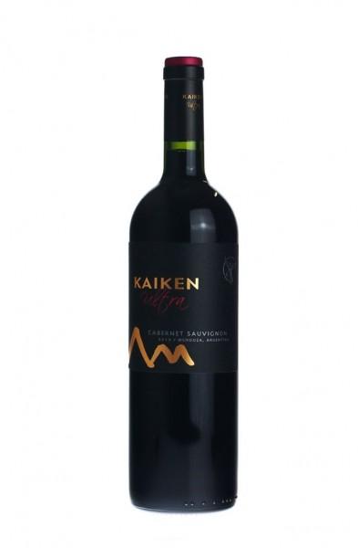 Kaiken Ultra Cabernet Sauvignon 2012