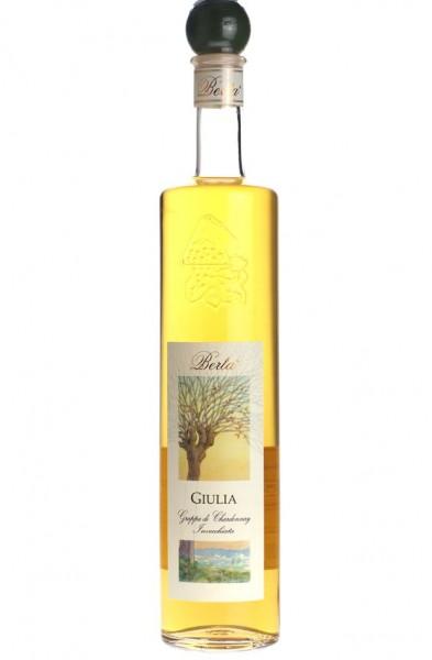 Berta GIULIA Grappa 0,70 l