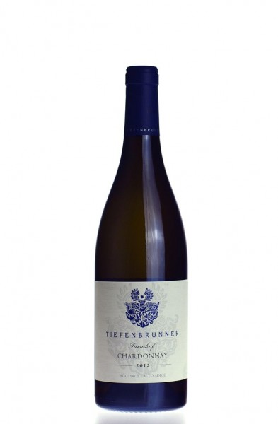 Tiefenbrunner Südtiroler Chardonnay Turmhof DOC 2015