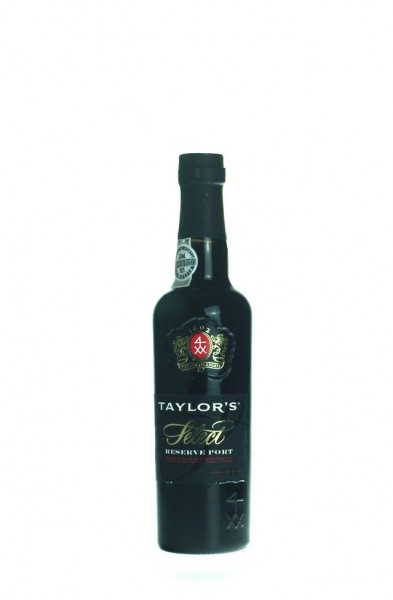 Taylors Ruby Select Reserve Port 0.375l