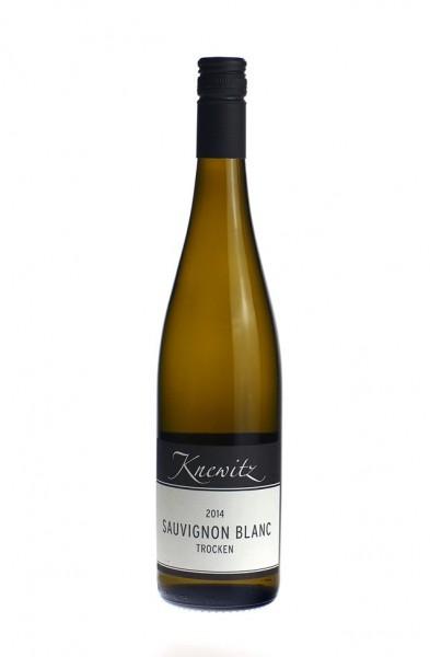 Knewitz Sauvignon Blanc 2015