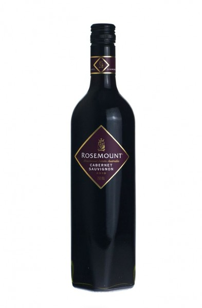 Rosemount Estate Cabernet Sauvignon 2011 Diamond Label