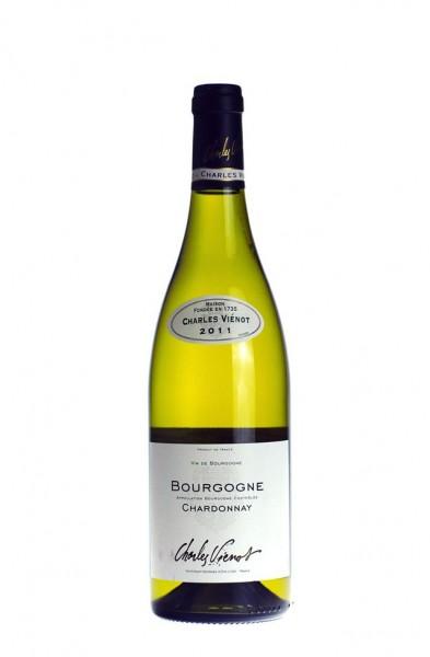 Bourgogne Chardonnay Charles Vienot 2011