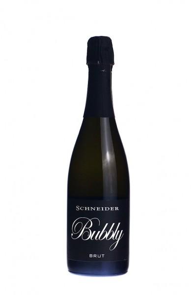 Markus Schneider Bubbly Brut 2015