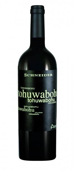 Markus Schneider TOHUWABOHU 2011 Magnum 1.50l