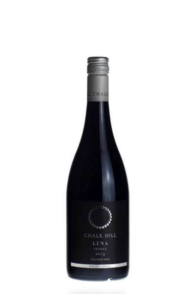 Chalk Hill Luna Shiraz Mc Laren Vale 2014