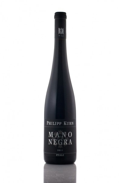 Philipp Kuhn Cuvee Mano Negra 2015
