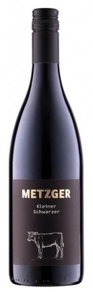 Metzger Kleiner Schwarzer Pastorenstück