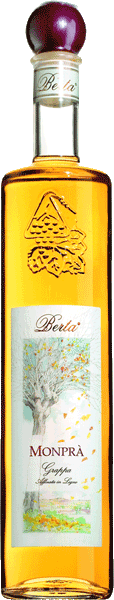 Berta Monpra Barrique 1.5 Liter