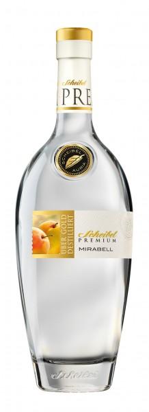 Scheibel Premium Mirabell