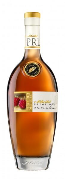 Scheibel Premium Plus Edle Himbeere Spirituose