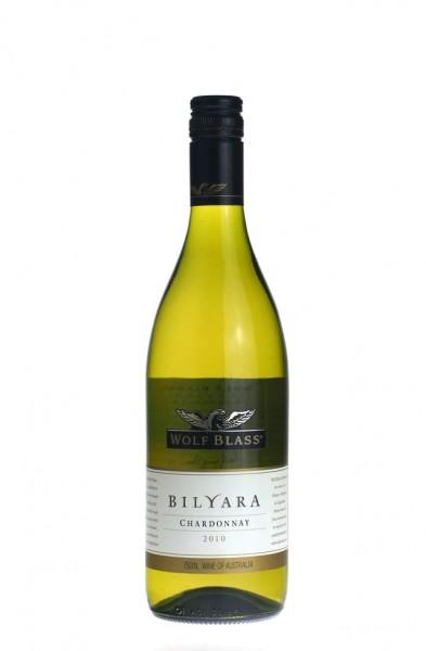 Wolf Blass Bilyara Chardonnay 2014