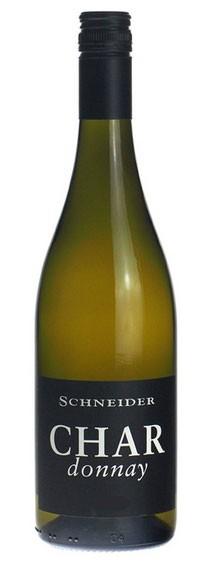 Markus Schneider Chardonnay QbA 2016