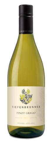 Tiefenbrunner Pinot Grigio DOC 2016