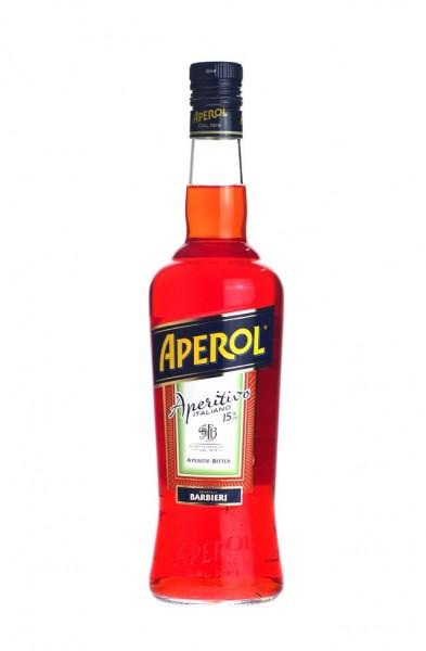 Aperol Aperitivo Italianio Literflasche