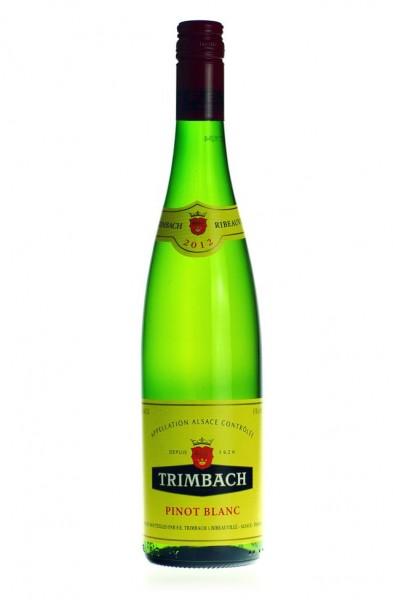 Trimbach Pinot Blanc AC 2013