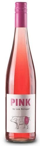 Metzger Pink Rosé feinherb