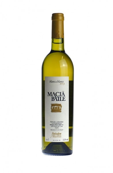 Macia Batle Blanc de Blancs 2016