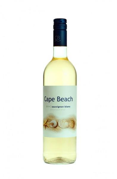 Cape Beach Sauvignon blanc 2016