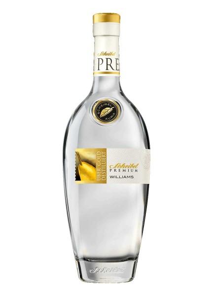 Scheibel Premium Williams-Christ Birnen-Brand