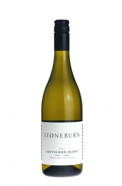 Stoneburn Sauvignon blanc 2016