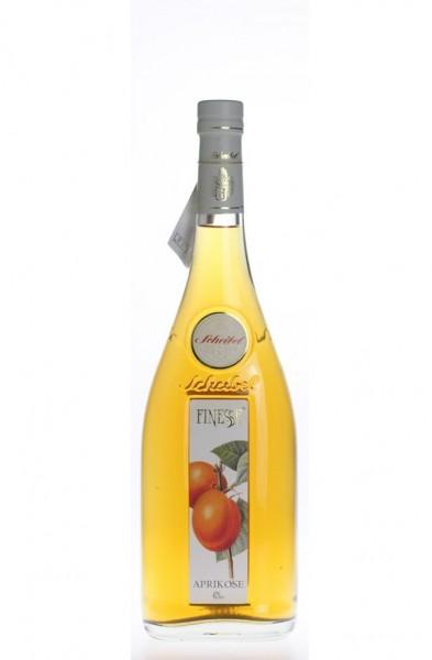 Scheibel Finesse Aprikose 0.5 l