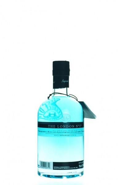 The London Gin No. 1 Blue Gin 0.70l