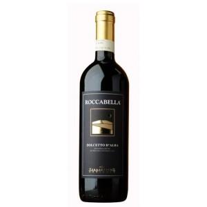 Terre da vino Dolcetto d Alba DOC Roccabella 2016