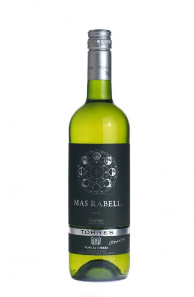 Torres Mas Rabell Blanco 2016