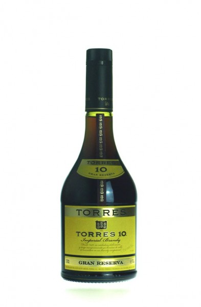 Torres 10 Years Imperial Brandy 0.70l