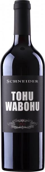 Markus Schneider TOHUWABOHU