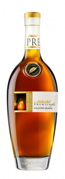 Scheibel Premium Plus Moor Birne