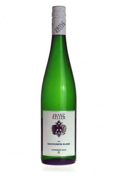 Franz Keller Kaiserstühler Sauvignon blanc 2012