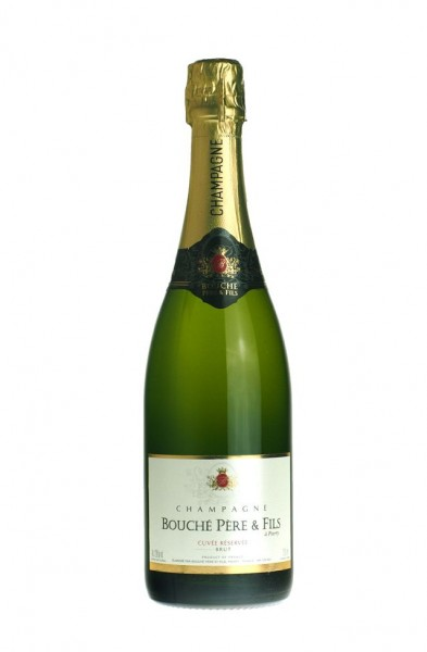 Bouche Champagner Cuvee Reserve Brut